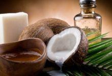 Кокосовое масло — эффективное средство от солнечных ожогов