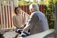 18 вопросов, чтобы лучше узнать отца