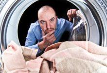 Как убрать запах пота с одежды: 12 работающих способов