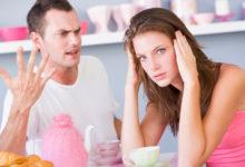 Как помириться после сильной ссоры с мужем. Советы психолога