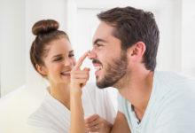 Искривление носовой перегородки: причины и симптоматика