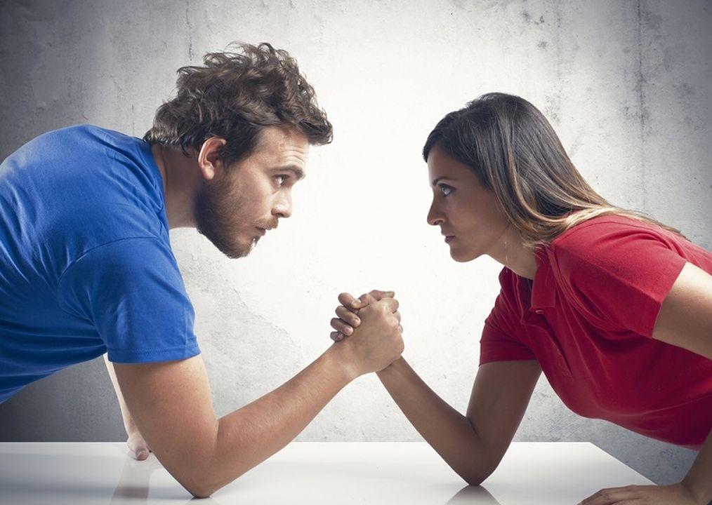 Как помириться с женой после ссоры: руководство по примирению