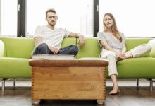 Границы любви: 4 упражнения для укрепления отношений