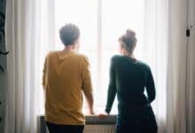 Муж постоянно пытается вернуться к бывшей жене