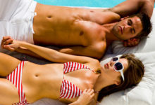 4 мифа о солнечном загаре